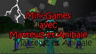 Mini Games épisode 6 : UHC Run !
