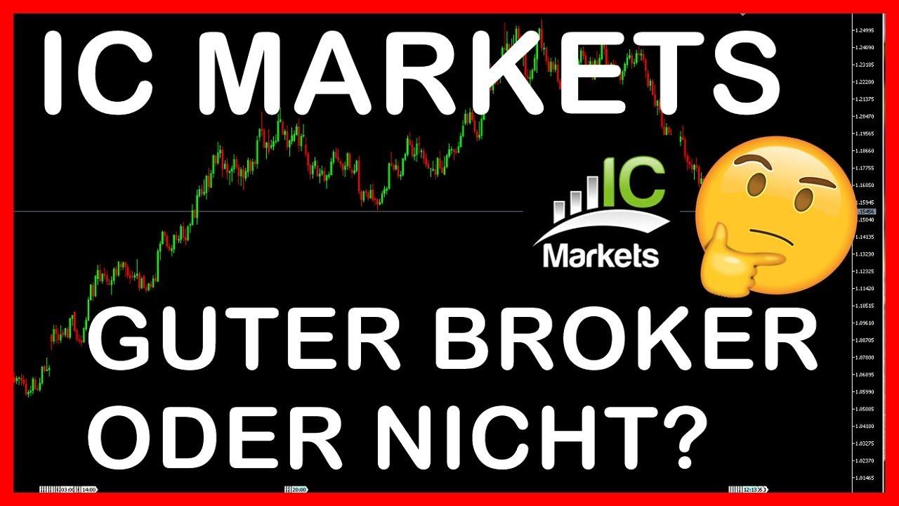 Ic Markets Erfahrungen