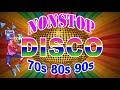 Disco Songs Legend - Golden Disco Greatest Hits 70 80 90s Medley - Nonstop Eurodisco Megamix