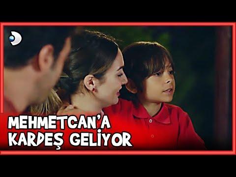 Mehmetcan'a Kardeş Geliyor - Küçük Ağa 22.Bölüm