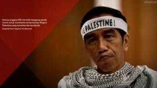 PALESTINA akan BEBAS!!! , Kemenangan tuk ISLAM (Maher zain_will be free)