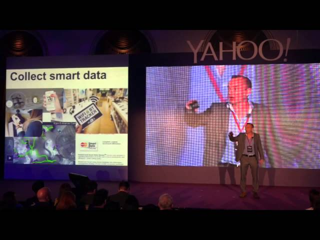 Patrick Petersen keynote Yahoo Asia Taipei May 2015 (English)