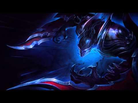 Nocturne Voice - Čeština (Czech) - League of Legends