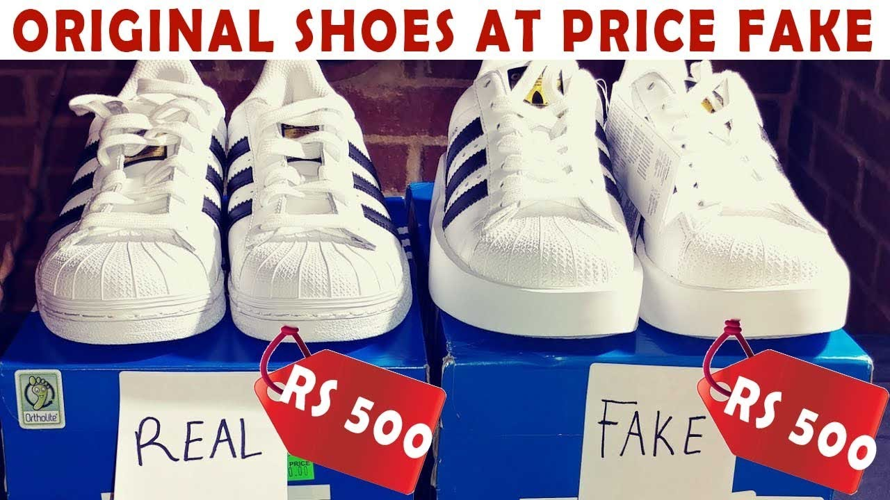6575fbe30 Get Branded Original Shoes At Price Of 1st Copy Shoes With GST Bill ...
