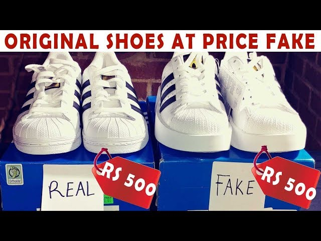 Get Branded Original Shoes At Price Of