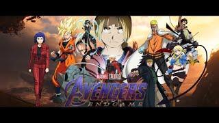 Marvel Studios' Anivengers: Endgame - Big Game TV Spot