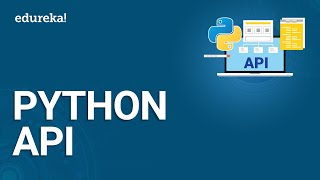 Python API | Python HTTP Request And Response | Python Tutorial For Beginners | Edureka