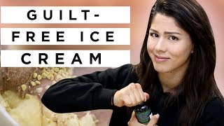BULLETPROOF ICE CREAM | How to Cook with Megan Batoon
