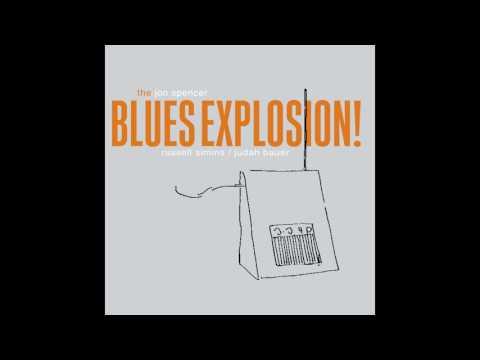 the jon spencer blues explosion full grown