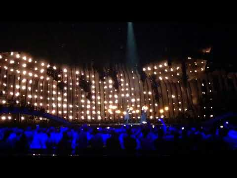 Eurovision 2018 Portugal Cláudia Pascoal - O Jardim(First semi-final jury )