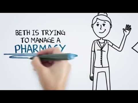 Managing a pharmacy is difficult.  Kirby Lester is here to help.