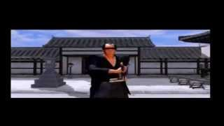 Kengo: Master of Bushido (PS2)(Intro)