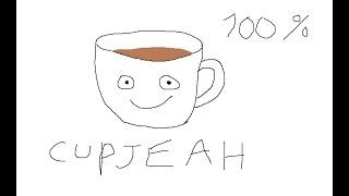 Cuphead al completo al 100%