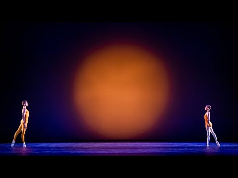 Why The Royal Ballet love performing Concerto