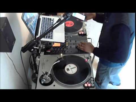 Bongo Radio 20150124