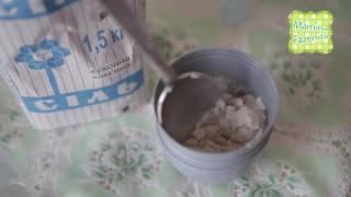 Классный скраб для бани из двух ингредиентов!