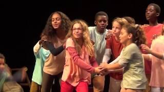 LE GEANT EGOISTE de Sergio Monterisi (Full version) - El Sistema Opéra Méditerranée