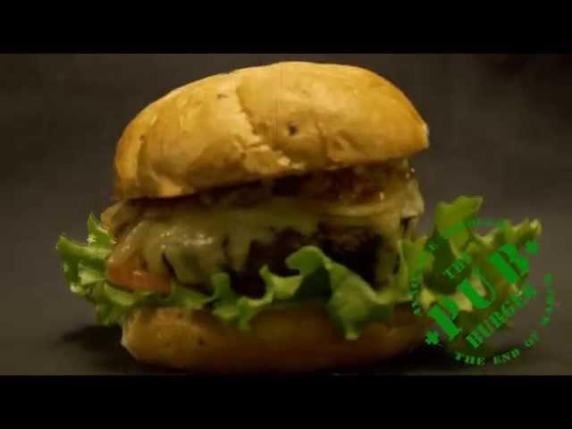 The Pub Burger - Swinomish Casino & Lodge