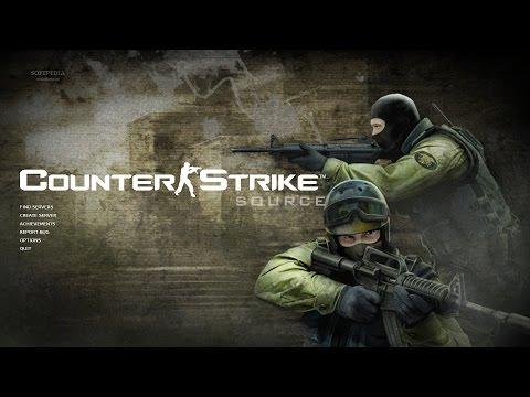 Counter Strike Source - Kezdek belejönni :) (HUN)