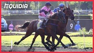 Vidéo de la course PMU PRIX VICTOR CAVEY