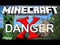 Minecraft X-Danger #12 Какво да построя?