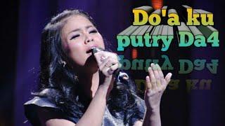 Lagu baru dari Putri da4 Do'a ku lirik audio