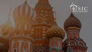 Russian Wonders: CONCERT PERFORMANCE with WORLD PREMIERE of new LET MY PRAYER ARISE arrangement