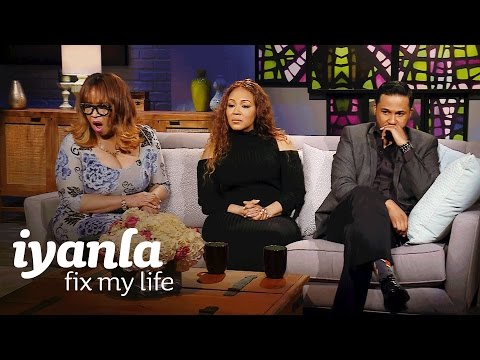 These Entertainers Watching the Iyanla Trailer Are All of Us | Iyanla: Fix My Life | OWN
