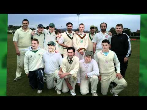 Kevin O'Brien - talks about Life and Cricket in Ireland