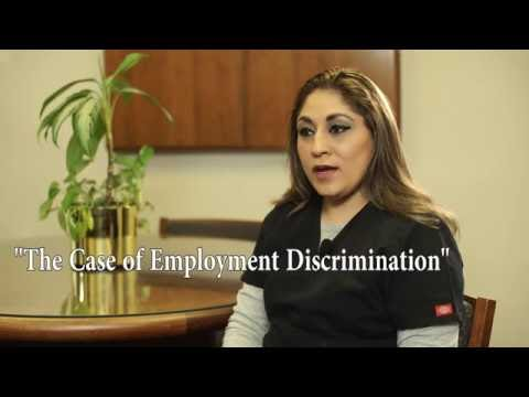 Yolanda's Story of Employment Disability Discrimination