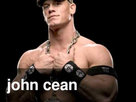 john cean theme song
