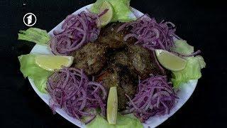 Ashpazi - Chapli Kebab | آشپزی - چپلی کباب