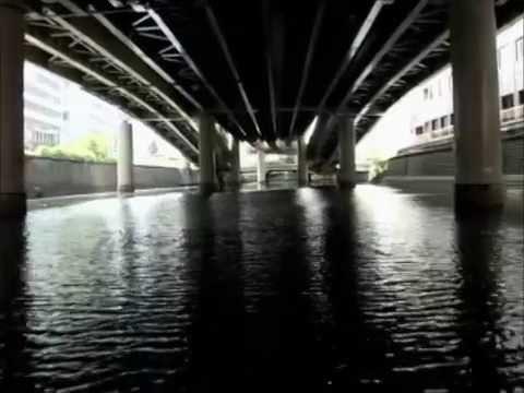 Japan Private Tours - Tokyo waterways