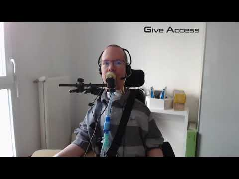 Give Access - Assistive Softwares Introduction