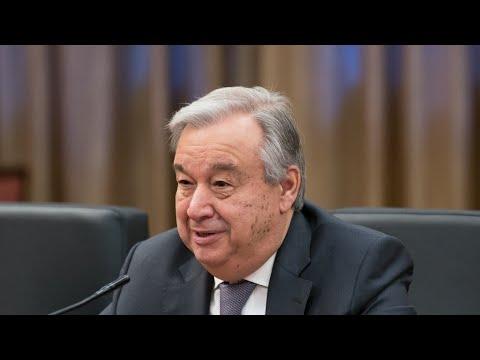 غوتيريش: لم يتم تنفيذ اتفاقية المناخ  - نشر قبل 28 دقيقة