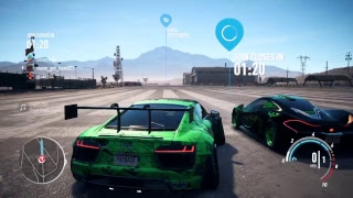 NEED FOR SPEED PAYBACK BOUGHT 2 NEW CARS AGAIN