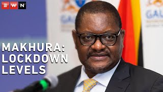 During the Gauteng provincial command council briefing, Gauteng Premier David Makhura said that the province needs to be compliant and meet the criteria to shift from level 4 to level 3.  #CoronavirusSA #COVID19news #Lockdown