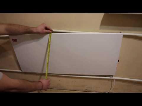 Как нагревают комнату обогреватели СТН