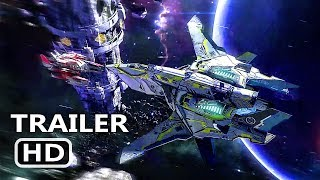 PS4 - Phobos Vector Prime New Gameplay Trailer (2018)
