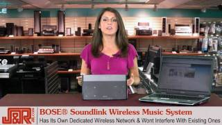 Bose Soundlink Wireless System