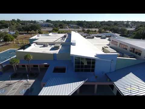 Robert L. Taylor Community Center & Aquatic Splash Park - ZNS Engineering