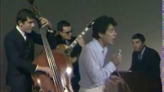 CLAUDE NOUGARO le jazz et la java