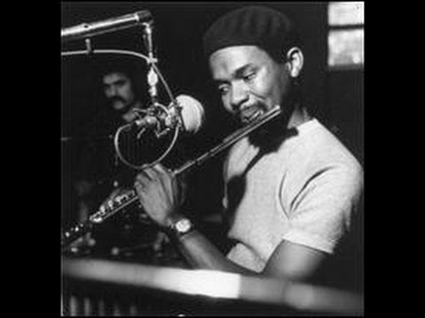 Amazing Grace - Hubert Laws