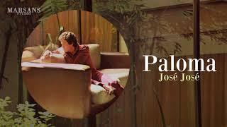 José José - Paloma  (A capella)