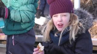Stor forløsning i Sjølund