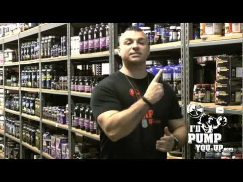 Fat Burner and Pre-Workout Supplement Safety