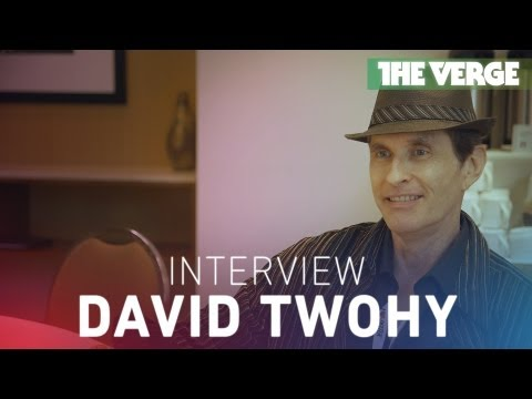 Comic-Con 2013: Interview with David Twohy