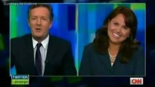 Christine O'Donnell Ends Interview When Asked About Views On Gay Marriage