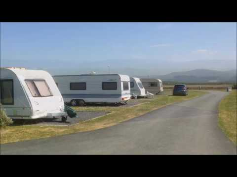 Cambrian Coast Holiday Park & Ynyslas