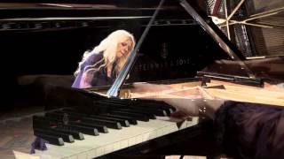 "Tchaikovsky ""June"" Barcarolle Чайковский Июнь Баркарола Lisitsa"
